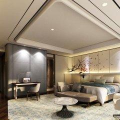 Отель Signiel Seoul Номер Премьер фото 2