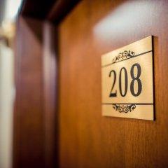 Отель Zion Краснодар развлечения