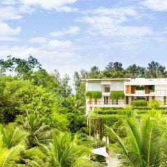 Отель Chava Resort Люкс фото 10
