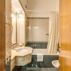 Отель Contilia ванная фото 3