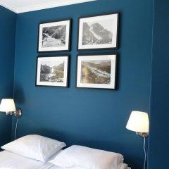 Trolltunga Hotel 2* Стандартный номер с двуспальной кроватью фото 9