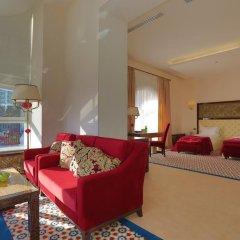 Гостиница KADORR Resort and Spa 5* Апартаменты с различными типами кроватей фото 6