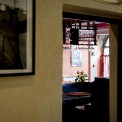 Отель Le Phénix Hôtel Франция, Лион - отзывы, цены и фото номеров - забронировать отель Le Phénix Hôtel онлайн интерьер отеля фото 2
