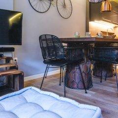 Апартаменты Acropolis Luxury Апартаменты с различными типами кроватей фото 16