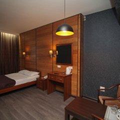 Гостиница Гараж 3* Стандартный номер с различными типами кроватей фото 7