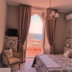 Отель B&B Villa Raineri 3* Номер Делюкс фото 6