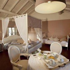 Отель Agriturismo Cascina Caremma Стандартный номер фото 6