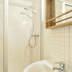 Отель BmyGuest - Ambassador Home Belém ванная