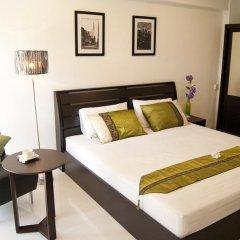 Апартаменты Good Houses Apartment Улучшенный номер разные типы кроватей