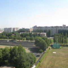 Апартаменты Apartments at Tukhachevskogo Ставрополь балкон