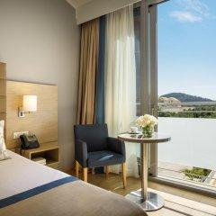 Отель Valamar Argosy 4* Стандартный номер с 2 отдельными кроватями фото 6