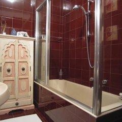 Отель Alle Porte Del Monferrato Бальдиссеро-Торинезе ванная