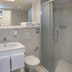 Hotel Park Punat - Все включено 4* Семейные номера Комфорт с двуспальной кроватью фото 4