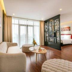 Отель Belle Maison Hadana Hoi An Resort & Spa - managed by H&K Hospitality. 4* Люкс с различными типами кроватей