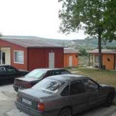Отель Rusalka Bungalows Болгария, Аврен - отзывы, цены и фото номеров - забронировать отель Rusalka Bungalows онлайн парковка