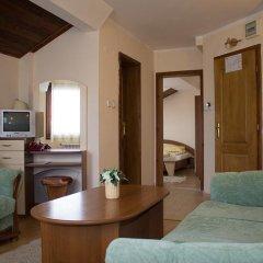 Отель VIKONI Болгария, Банско - отзывы, цены и фото номеров - забронировать отель VIKONI онлайн комната для гостей фото 7