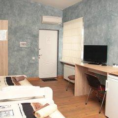 Mini Hotel Metro Sportivnaya Стандартный номер 2 отдельные кровати