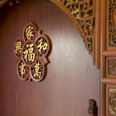 Отель Korbua House 3* Представительский номер с различными типами кроватей фото 11