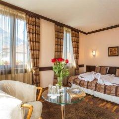 Teteven Hotel в номере