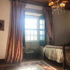 Hotel Rural Casa Viscondes Varzea 4* Стандартный номер двуспальная кровать фото 2