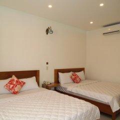 Lee Hotel 2* Номер Делюкс с различными типами кроватей