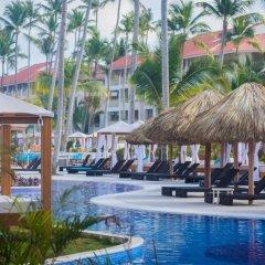 Отель Majestic Mirage Punta Cana All Suites, All Inclusive бассейн фото 3