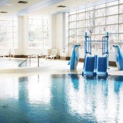 Отель Mayfield Suites бассейн фото 2