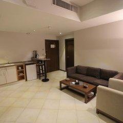 Jabal Amman Hotel (Heritage House) 3* Представительский люкс с различными типами кроватей фото 11