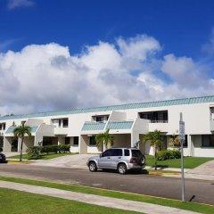 Отель Guam JAJA Guesthouse 3* Номер с общей ванной комнатой фото 35