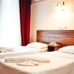 Отель Villa Senaydin 3* Стандартный номер с различными типами кроватей фото 2