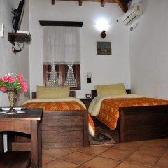 Hotel Guva Mangalem 3* Стандартный номер с 2 отдельными кроватями фото 3