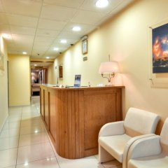 Отель Euro Guest House Мальта, Гзира - отзывы, цены и фото номеров - забронировать отель Euro Guest House онлайн спа
