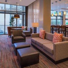 Отель Residence Inn by Marriott Seattle University District интерьер отеля фото 3
