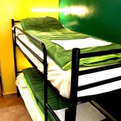 Отель Legends Кровать в общем номере с двухъярусной кроватью фото 7