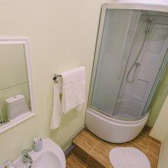 Мини-Отель White House Стандартный номер с двуспальной кроватью фото 4