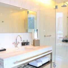 Oaks Bangkok Sathorn Hotel 4* Студия с различными типами кроватей фото 8