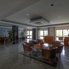 Отель Aparthotel Paladim Португалия, Албуфейра - отзывы, цены и фото номеров - забронировать отель Aparthotel Paladim онлайн интерьер отеля фото 3