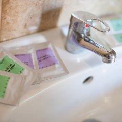 Гостиница Guest House Roditelski Ochag в Анапе отзывы, цены и фото номеров - забронировать гостиницу Guest House Roditelski Ochag онлайн Анапа ванная