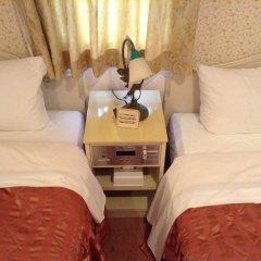 Отель Nissei Fukuoka 3* Стандартный номер фото 4