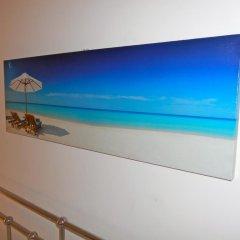 Отель Sea Salt Studio Великобритания, Кемптаун - отзывы, цены и фото номеров - забронировать отель Sea Salt Studio онлайн интерьер отеля фото 2