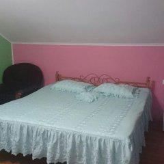 Гостиница Дубрава Номер Делюкс с различными типами кроватей фото 8