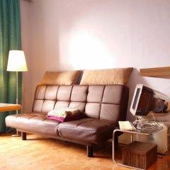 Апартаменты Spirit Of Lisbon Apartments Студия фото 20