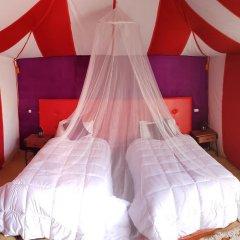 Отель Camel Trekking Company Марокко, Мерзуга - отзывы, цены и фото номеров - забронировать отель Camel Trekking Company онлайн комната для гостей фото 2