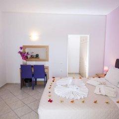 Отель Villa Libertad 4* Люкс с различными типами кроватей фото 6