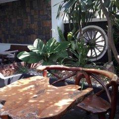 Garden Paradise Hotel & Serviced Apartment 3* Стандартный номер с различными типами кроватей фото 11