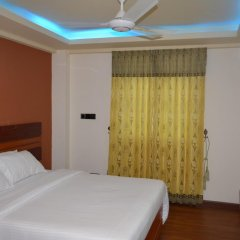 Hotel Blue Paradise комната для гостей фото 5