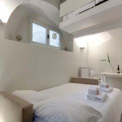 Отель Little Cottage комната для гостей