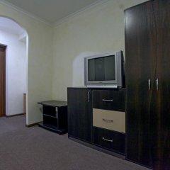 Hostel Club Стандартный номер двуспальная кровать фото 3