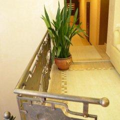 Гостиница Премьера Украина, Хуст - отзывы, цены и фото номеров - забронировать гостиницу Премьера онлайн балкон
