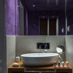 Отель Colonna Suite Del Corso 3* Стандартный номер с различными типами кроватей фото 5
